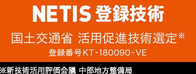 NETIS 登録技術